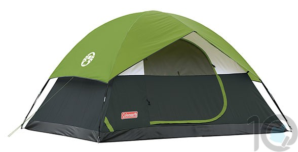 Buy Online India Coleman Sundome 4 Tents | 2000026684 Coleman India Online Store 10kya.com