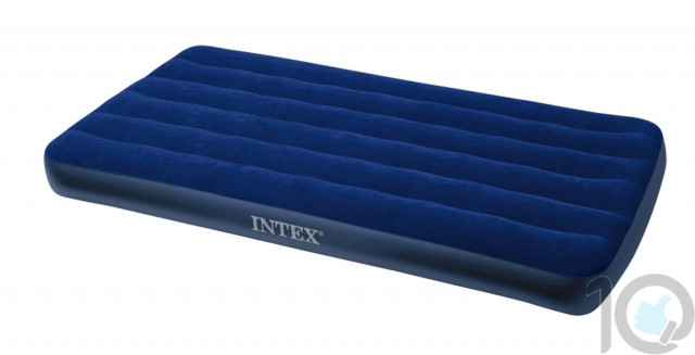 Camping Mattress on Rent India Inflatable for 1-2 person