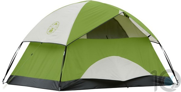 Now Get on Rent - Coleman Sundome 2 Tent | Coleman Tents on Rent |  2000007822 | Rental-All-India [HSN 996312 at Lowest Per Day Rentals