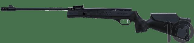 Precihole VX100 Spartan Mk2 Spring Piston Break Barrel   0.177 Cal Break Barrel   Precihole Air Rifles [ HSN 93040000