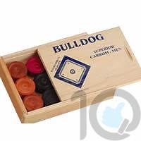 Synco Bulldog Carrom Coins [HSN 95049020