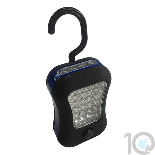 Dorr X24Plus LED Torch-Blue [ HSN 9405