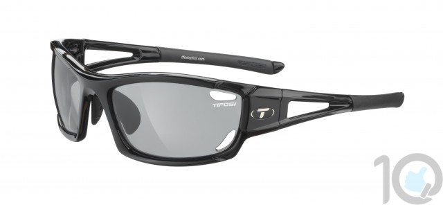 Tifosi Dolomite 2.0 Gloss Black Sunglasses  buy best price | 10kya.com