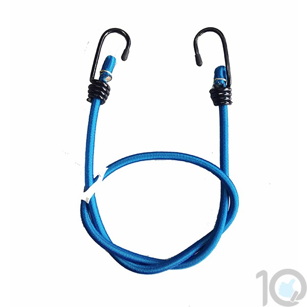 Mototech Root Bungee Tie Down - 6mm | Blue