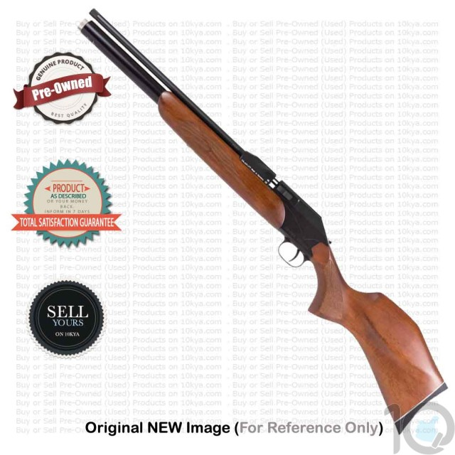 Buy Pre-Owned Diana P1000 PCP Air Rifle | 0 22 | Used Imported Airguns India
