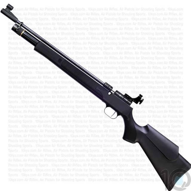 Precihole NEW PCP Achilles Classic Stock Air Rifle   10kya Precihole Online Store India