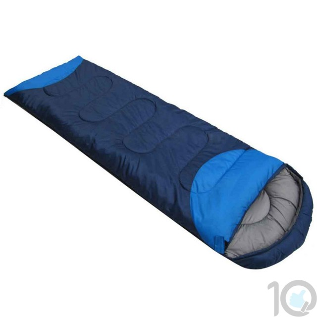 Advanced Camping Sleeping Bag on Rent | WAJUMO 1.8 Kg 0-15º Sleeping Bags