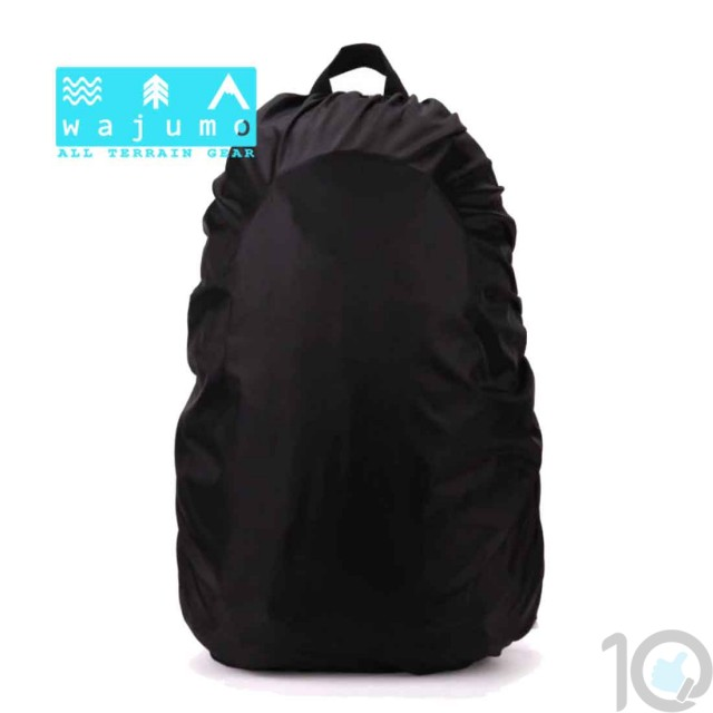 WAJUMO Rain Cover 35-50L Backpacks | 10kya.com Camping Store Online