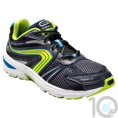 India Kalenji Kiprun Kids Running Shoes