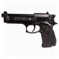 Beretta M 92 FS | 12G CO2 | Air Pistol | Black [ HSN 93040000