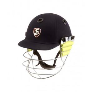 SG Polyfab Cricket Helmet | L [ HSN 65061010