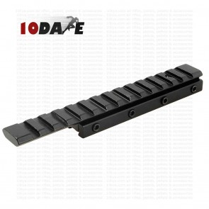 10Dare 10-21mm Adapter Extend Mount | 10kya.com Airgun India Store