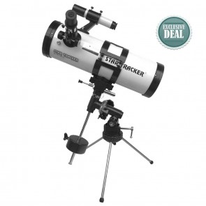 Buy Startracker Telescope 114/500 EQ1 | 10kya.com Astronomy Shop online