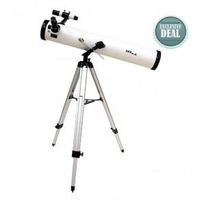 Buy Startracker Telescope 114 AZ1 | 10kya.com Astronomy Shop online