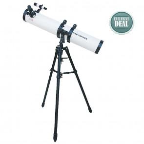 Buy Startracker Telescope Classic 127/900 AZ1 | 10kya.com Astronomy Shop online