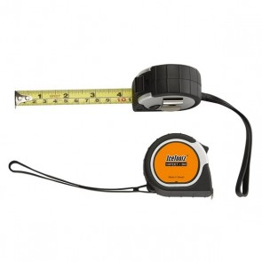 IceToolz 17M3 Measurement Tape