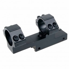 10Dare 30mm Twin Ring Scope Mount on 11mm Rail | 10kya.com Airgun India Store