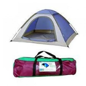 Basic 6 Person Tent on Rent | TENTS | Rental-All-India [HSN 996312