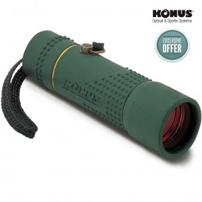 Buy Konus Scopes | Konusmall 2060 Monocular | 10kya.com Birdwatching Sports Store