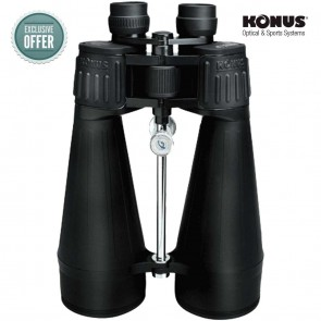 Buy Konus Binocs | KonusGiant 2110 20X80 | 10kya.com Birdwatching Sports Store