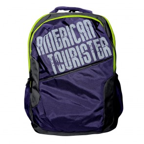 Buy Online American Tourister Backpacks Code 2 Purple Lowest Price | 10kya.com American Tourister Online Store