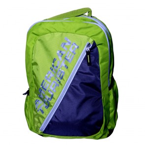 Buy Online American Tourister Backpacks Code 5 Lime Lowest Price | 10kya.com American Tourister Online Store