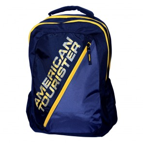 Buy Online American Tourister Backpacks Code 5 Black Lowest Price | 10kya.com American Tourister Online Store