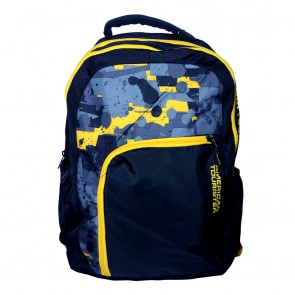 Buy Online American Tourister Backpacks Code 4 Black Lowest Price | 10kya.com American Tourister Online Store