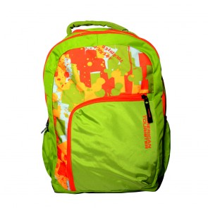 Buy Online American Tourister Backpacks Code 4 Lime Lowest Price | 10kya.com American Tourister Online Store