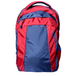 Buy Online American Tourister Backpacks Buzz 3 Red Lowest Price | 10kya.com American Tourister Online Store