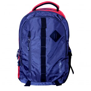 Buy Online American Tourister Backpacks Buzz 1 Grey Lowest Price | 10kya.com American Tourister Online Store