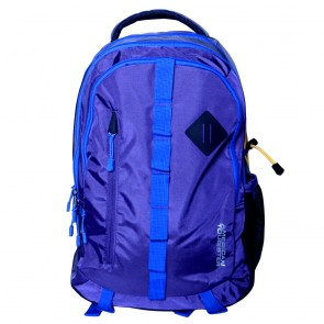 Buy Online American Tourister Backpacks Buzz 1 Purple Lowest Price | 10kya.com American Tourister Online Store