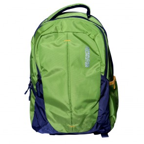 Buy Online American Tourister Backpacks Buzz 6 Green Lowest Price | 10kya.com American Tourister Online Store