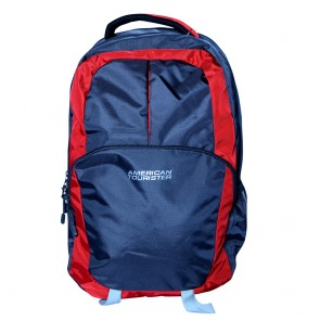 Buy Online American Tourister Backpacks Buzz 8 Red Lowest Price | 10kya.com American Tourister Online Store