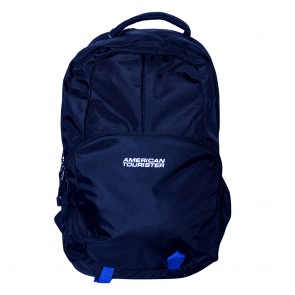 Buy Online American Tourister Backpacks Buzz 8 Black Lowest Price | 10kya.com American Tourister Online Store