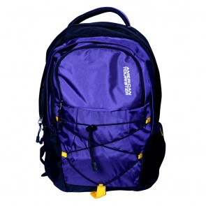 Buy Online American Tourister Backpacks Buzz 5 Purple Lowest Price | 10kya.com American Tourister Online Store