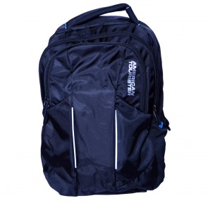 Buy Online American Tourister Backpacks Citi Pro 2 Black Lowest Price | 10kya.com American Tourister Online Store