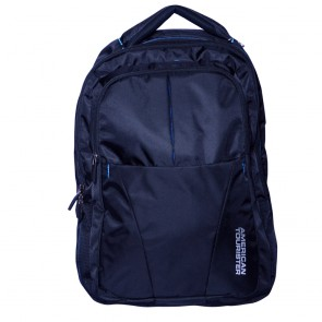 American Tourister Citi Pro 3 | Black [ HSN 4202