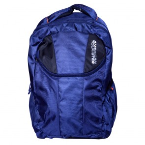 Buy Online American Tourister Backpacks Citi Pro 4 Blue Lowest Price | 10kya.com American Tourister Online Store