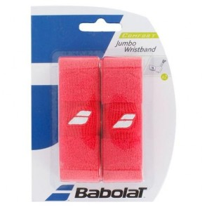 Buy Online Babolat Tennis Wrist Bands 45S1376 | Babolat Online Store India 10kya.com