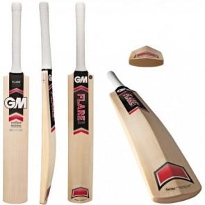 Gm Kashmir Willow Cricket Bat Purist F2 Striker   Size-4 [ HSN 95