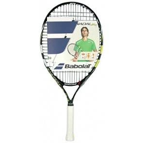 Buy Online Babolat Tennis Rackets NADAL JUNIOR | Babolat Online Store India 10kya.com