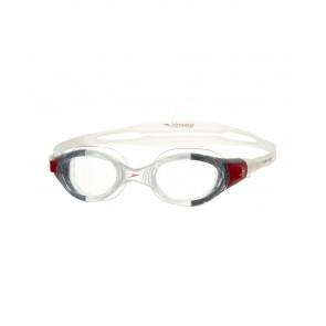 Speedo Futura Biofuse Male Goggles | Clear