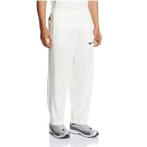 Nike 542277-133 White Cricket Pant