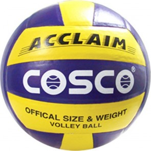 Buy Online Cosco Volleyball Balls ACCLAIM | Cosco Online Store India 10kya.com