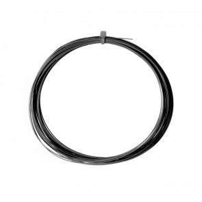 Yonex Badminton Strings-BG65 Ti - Black