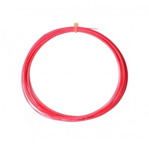 Yonex Badminton Strings-BG65 Ti - Red