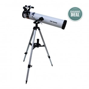 Buy Startracker Telescope 76/700 AZ1 | 10kya.com Astronomy Shop online