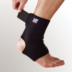 LP 764 Ankle Support (L)