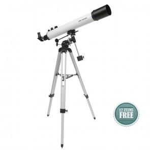 Buy Startracker 80/900 EQ EVO Refractor Telescope | 10kya.com Star Gazing Store Online